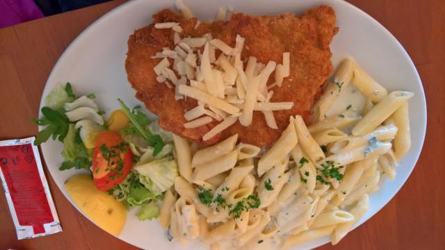 Restaurant Schnitzler Schnitzelhaus Am Dom Tel 0361 64475