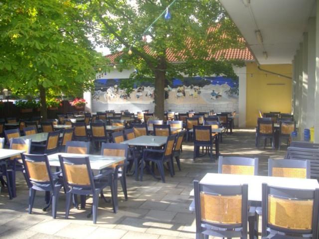 ▷ Restaurant Waldschänke bei Jorgo Restaurant ✅ | Tel. (0911) 7626 ...