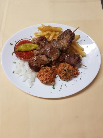 Restaurant Zagreb Kegelcenter Gross Zimmern Offnungszeiten Telefon Adresse