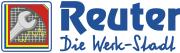 Reuter Die Werk-Stadt Bielefeld