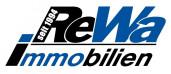 Logo ReWa Immobilien GmbH