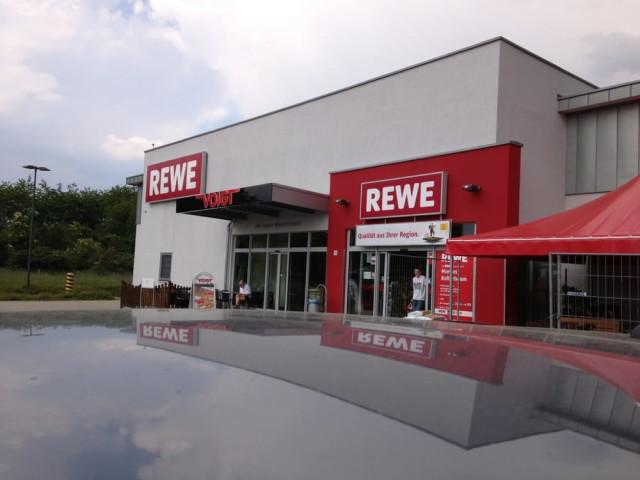 REWE Troisdorf   Öffnungszeiten   Telefon   Adresse