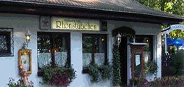 Rhonstubchen Cornelia Schonstein Hahn Bad Bruckenau Offnungszeiten Telefon Adresse