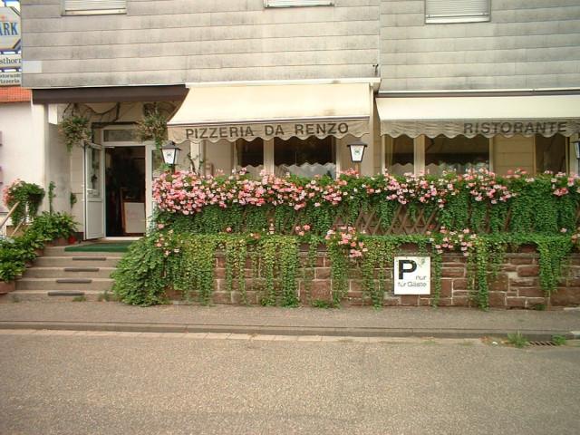 posthorn pirmasens