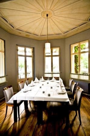 Villa Haacke Potsdam ▷ ristorante villa von haacke ✅ | tel. (0331) 27019 ☎ -