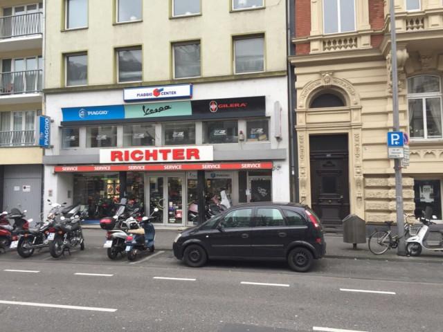 Roller Richter Gmbh Tel 0221 973031 Bewertung
