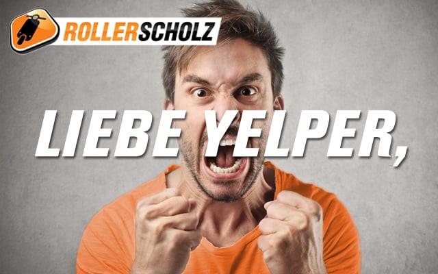 Roller Scholz Tel 030 303084 Bewertung Adresse