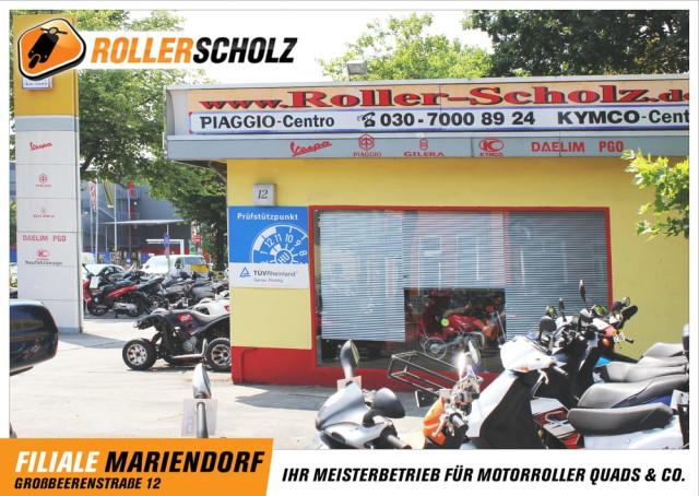 Roller Scholz Tel 030 76106818 Bewertung