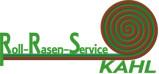 Rollrasen Service Kahl - Vertrieb und Verlegung       Hamm