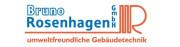 Logo Rosenhagen Heizungsbau GmbH