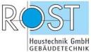 Logo Rost Haustechnik GmbH