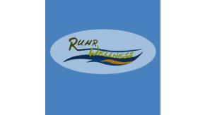 Logo Ruhrwellness GmbH