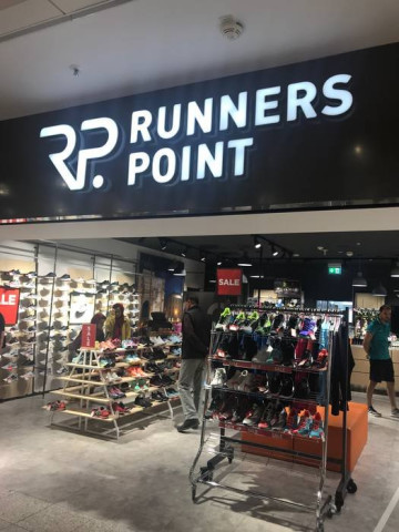 Einkaufszentrum Moosach München Olympia Point Runners bfm6YvI7gy