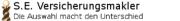 S.E. Versicherungsmakler Soheil Esfandiary München