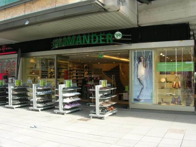 e008a65eeb781a ▷ Salamander Deutschland GmbH   Co. KG ✅