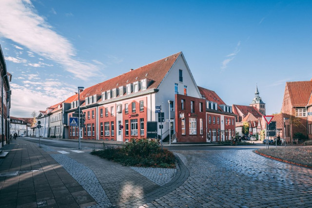 Sallier Immobilien Lüneburg | Öffnungszeiten | Telefon | Adresse