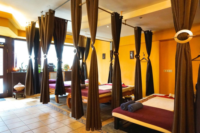 c526e4d624ee0d ▷ Samp Thai Massage Le Hong Hai ✅