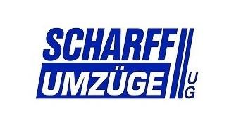 Bildergebnis für spedition scharff logo