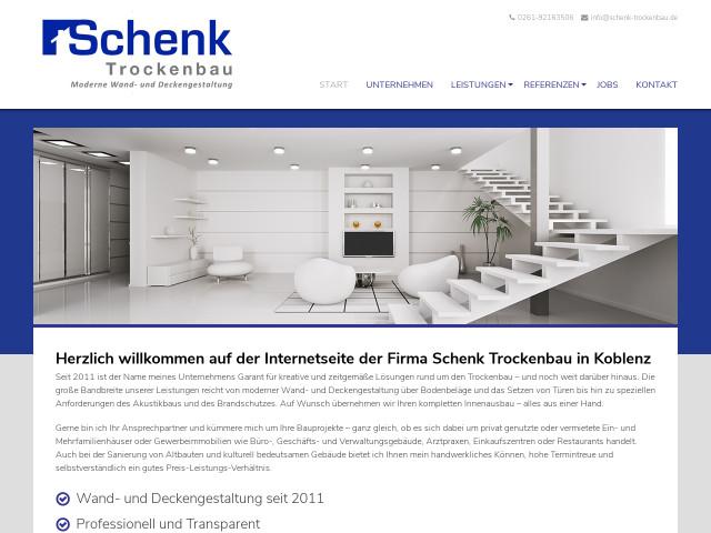 Schenk Trockenbau Moderne Wand Und Deckengestaltung Herr Markus