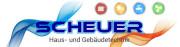 Logo Scheuer Haus-und Gebäudetechnik (SHG)