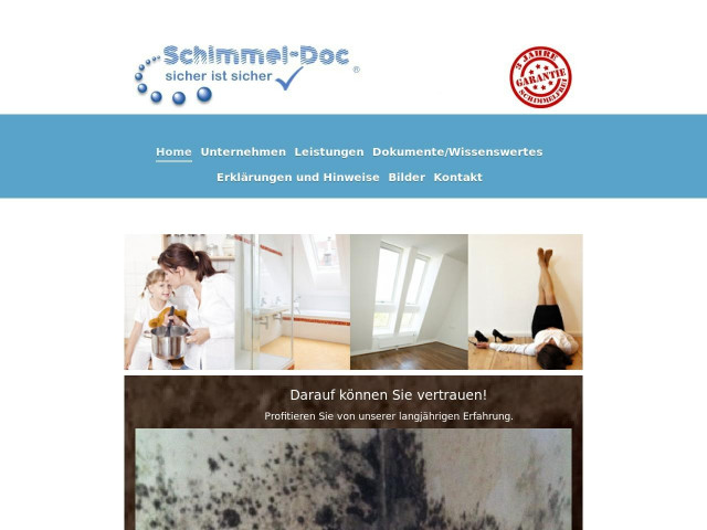 schimmel doc geb udesanierung gmbh schimmelbeseitigung. Black Bedroom Furniture Sets. Home Design Ideas