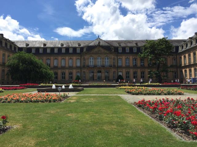 Hofdienergarage Parkhaus Stuttgart
