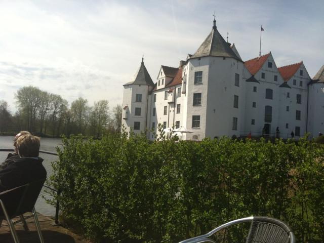 Schlosskeller Glucksburg Gastronomie Restaurant Adresse