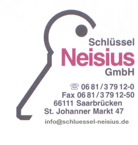 Schlussel Neisius Gmbh Tel 0681 3791 Bewertung