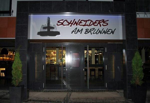 Schneiders Am Brunnen