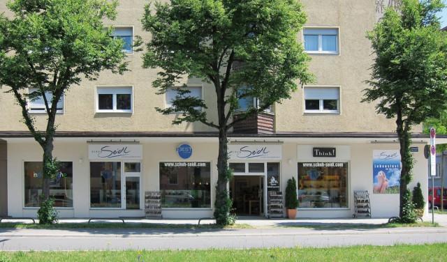 the best attitude fc80b 98766 Schuh Seidl München Schwabing-West | Öffnungszeiten ...