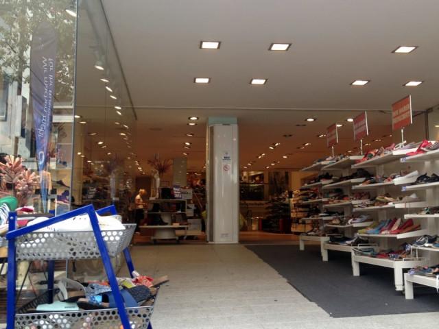 Schuhhaus Klauser Solingen | Öffnungszeiten | Telefon | Adresse