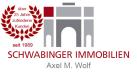 Schwabinger Immobilien Axel M. Wolf München