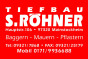 Logo Röhner, Siegfried