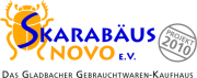 SKARABÄUS NOVO e.V. Bergisch Gladbach
