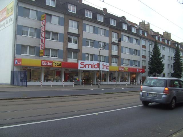 Smidt Küchencenter Düsseldorf Holthausen | Öffnungszeiten ...