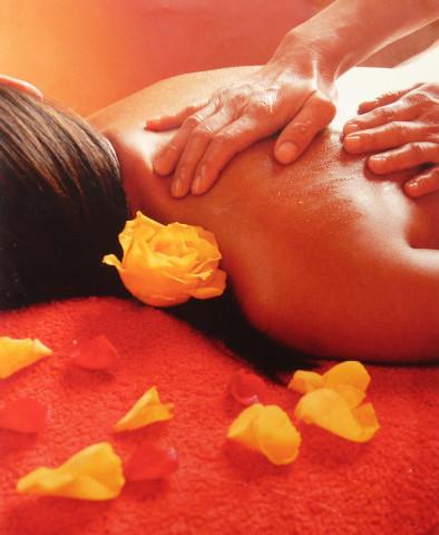 Thai Massage Sulzbach