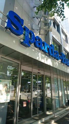 Sparda-Bank Baden-Württemberg L 15 Mannheim Quadrate   Telefon   Adresse
