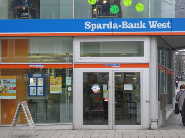 Sparda Bank West Marktstr Witten Offnungszeiten Hotline Adresse