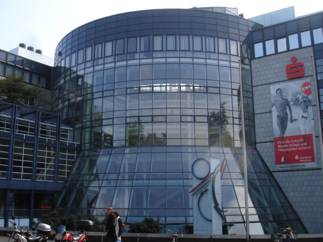 Sparkasse Köln Bonn Ossendorf