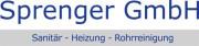 Logo Sprenger GmbH