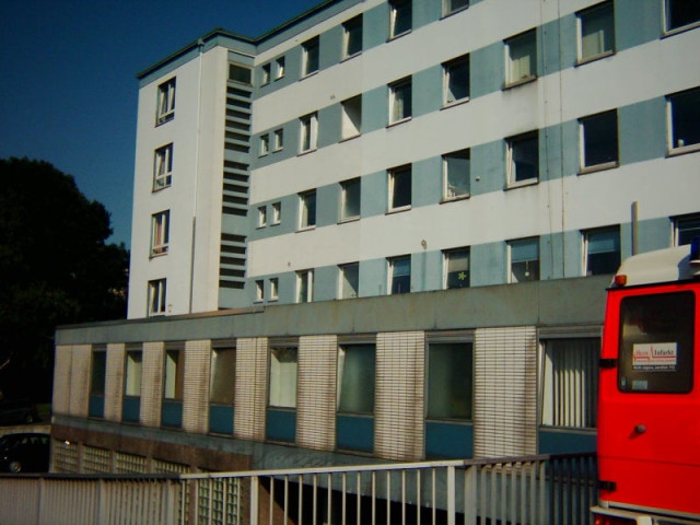 St Johannes Hospital Tel 02331 696 Bewertung