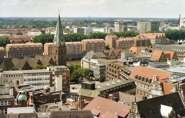 St. Martini-Gemeinde Bremen Altstadt | Telefon | Adresse
