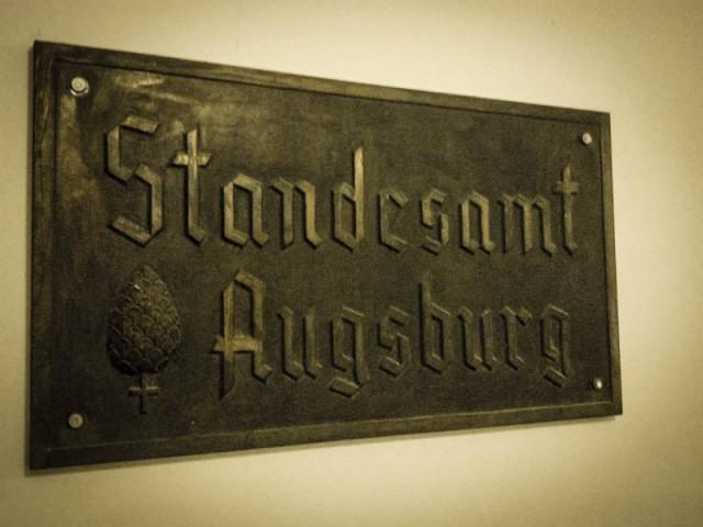 Stadt Augsburg Standesamt Tel 0821 324 38
