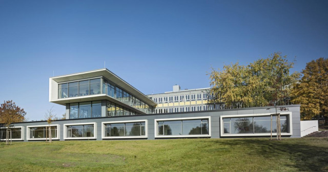 Architekten Fulda staubach partner architekten und ingenieure tel 0661