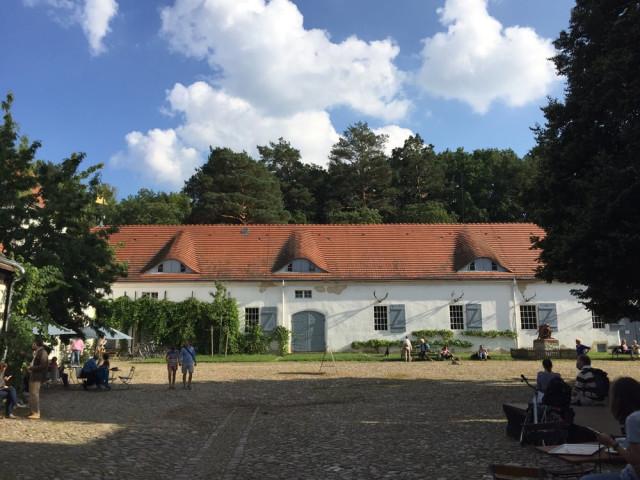 Stiftung Preußische Schlösser Und Gärten Berlin Brandenburg