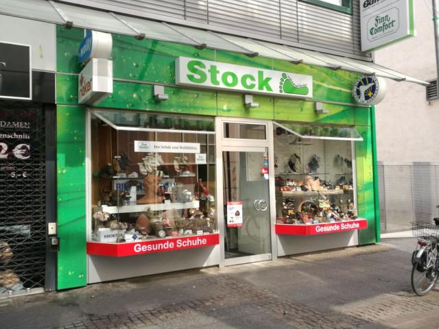 ccd0e12a9e0922 ▷ Stock-Schuhe ✅