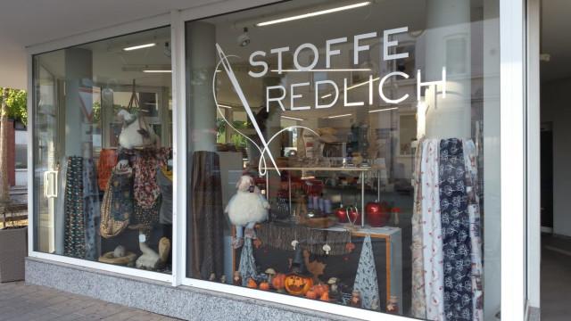 Stoffe Redlich Stoffeinzelhandel Tel 02166 27892