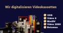 Studio DVD Frankfurt - Servicecenter für professionelle Digitalisierung von analogem Film- und Tonmaterial Frankfurt am Main