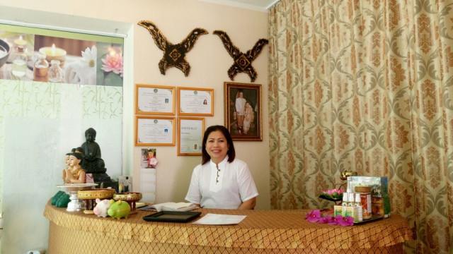 Suchanyas Thaimassage Villingen-Schwenningen