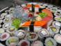 Sushi Bar Wasabi de Luxe Hamburg